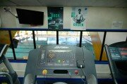 GYM - Blue Water Cardio Studio